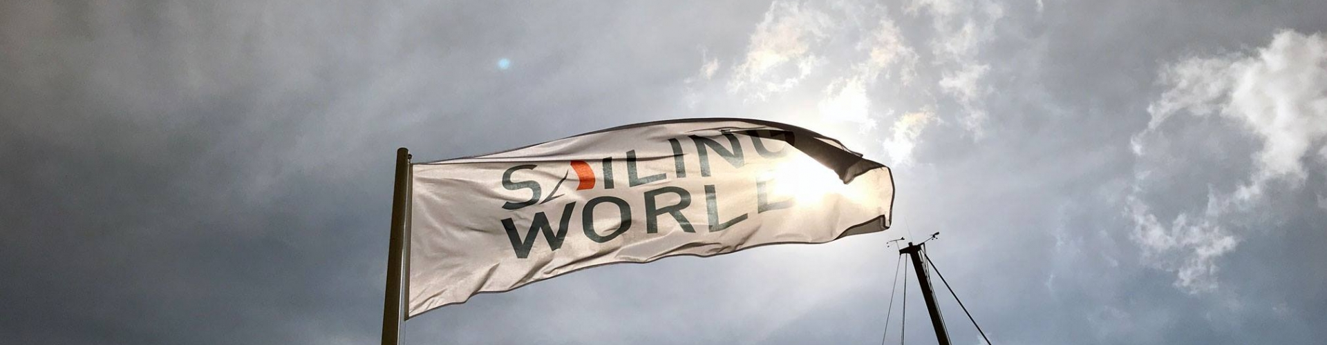 sailingworld-vlag